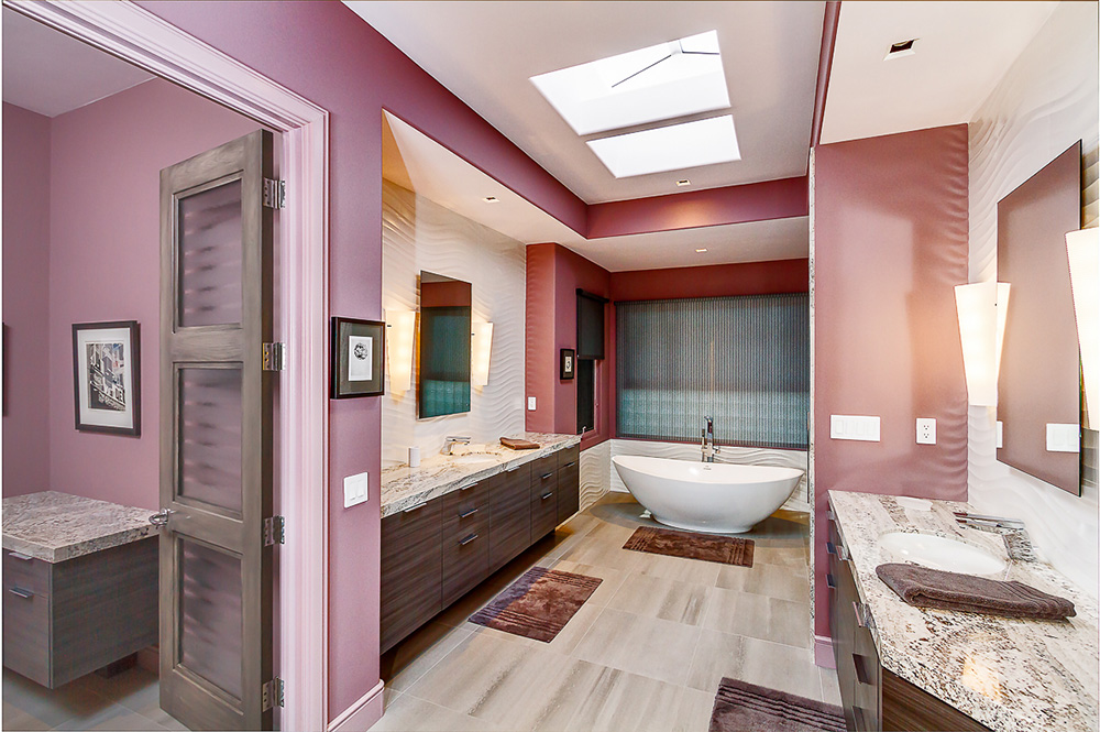 budgeting for a healthy return on investment - Bathroom Remodel Return On Investment